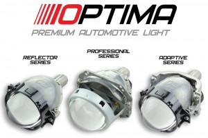 Optima Premium Bi-LED Serie