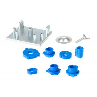 Юстировочная плита для линз арт: NF-10