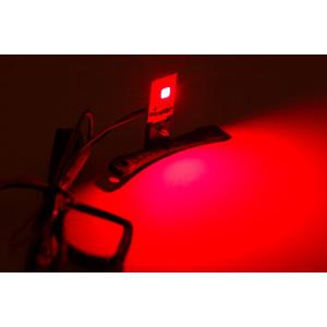 """Подсветка линз """"Devil Eye"""" Red 1W"""