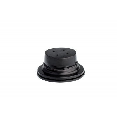 Заглушка резиновая для фар диаметр 100мм, глубина 25мм арт: ZF-100-25