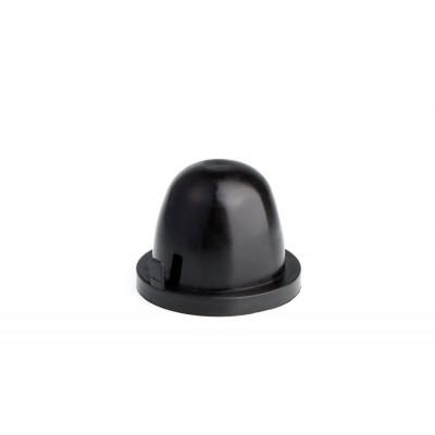 Заглушка резиновая для фар диаметр 90мм, глубина 68мм арт: ZF-90-68