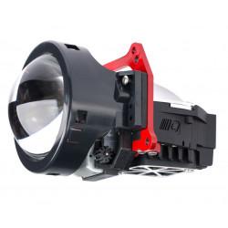 """Светодиодная линза Optima Premium Bi-LED Lens Element Series 3.0"""", 12V, Shift Mode арт: LENS-BiLED-ES12"""