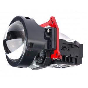 """Светодиодная линза Optima Premium Bi-LED Lens Element Series 3.0"""", 12V, Shift Mode"""