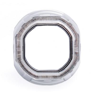 Бленда Optima Z261S для линзы 2.5 дюйма квадратная под АГ арт: BL-Z261S
