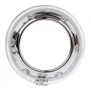 Бленда Optima GD104 для линзы 3.0 дюйма круглая со сверхъяркими ангельскими глазками