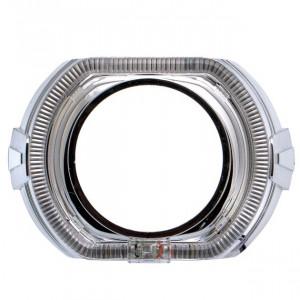 Бленда Optima GD136 F-Style для линзы 2.5 дюйма круглая с АГ CREE