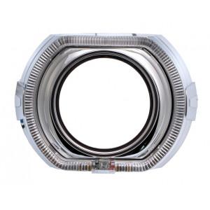 Бленда Optima GD136 F-Style для линзы 3.0 дюйма круглая с АГ CREE