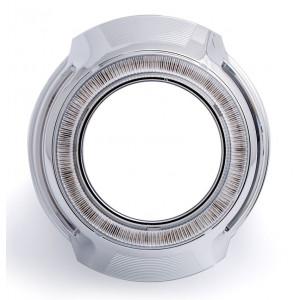 "Бленда Optima M88 2.5"" для линзы 2.5 дюйма круглая под АГ"