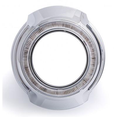 """Бленда Optima M88 2.5"""" для линзы 2.5 дюйма круглая под АГ арт: BL-M88"""