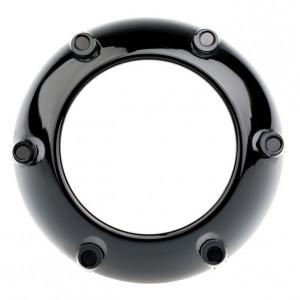 """Бленда Optima Z106 Black 3.0"""" для линзы 3.0 дюйма круглая черная арт: BL-Z106B"""