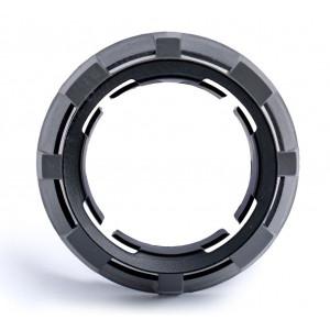 """Бленда Optima Z119 Black 2.8"""" для линзы круглая черная арт: BL-Z119"""