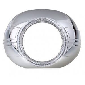 Бленда Optima Z120 для линзы 3.0 дюйма круглая