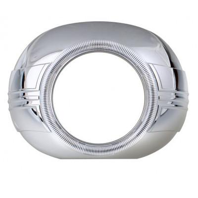 Бленда Optima Z120 для линзы 3.0 дюйма круглая арт: BL-Z120