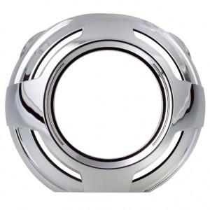 Бленда Optima Z129 для линзы 3.0 дюйма круглая