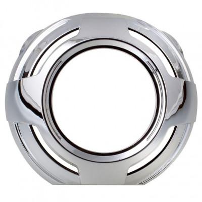 Бленда Optima Z129 для линзы 3.0 дюйма круглая арт: BL-Z129
