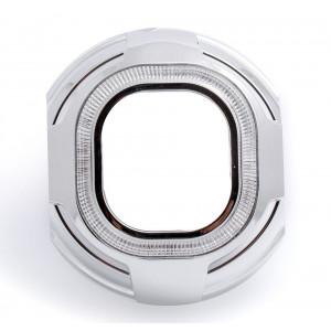 Бленда Optima Z133 3.0 дюйма для линзы квадратная под АГ