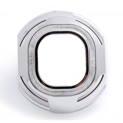 Бленда Optima Z133 3.0 дюйма для линзы квадратная под АГ арт: BL-Z133