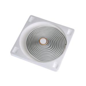 Герметик для сборки фар HARD кассета Серый