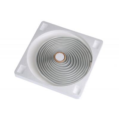 Герметик для сборки фар HARD кассета Серый арт: GF-HG
