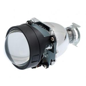 Би-Линза Optima CLASSIC 2,5 дюйма под лампу Н1 БЕЗ БЛЕНДЫ