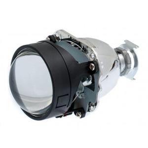 Би-Линза Optimaа ULTIMATE 2.5 дюйма под лампу H1 БЕЗ БЛЕНДЫ арт: LENS-2.5-U