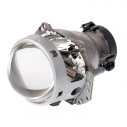 Би-Линза Hella 5R TQ 3.0 дюйма под лампу D1S/D2S без бленды арт: LENS-3.0-5R-TQ