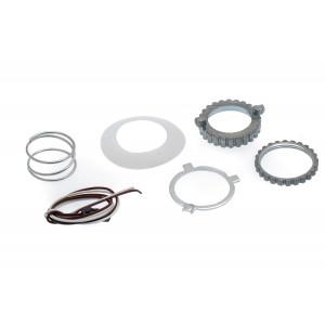 """Ремонтный крепежный набор с фиксирующим кольцом для линз Koito Q5 3.0"""" под цоколь D2S/D4S"""