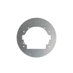 Переходные рамки УНИВЕРСАЛЬНЫЕ для линз Hella 3R/5R/Koito Q5/Optima BiLED PS/IS под любое авто