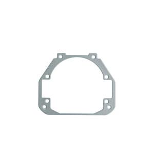 Переходная рамка Mazda CX-5 I для установки модулей Optima Bi-LED Adaptive Series вместо штатных галогенных/ксеноновых модулей