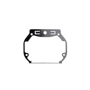 Переходная рамка Toyota Land Cruiser Prado IV (AFS) для Optima Bi-LED PS / Hella 5R  (2 шт.) арт: OPR-152