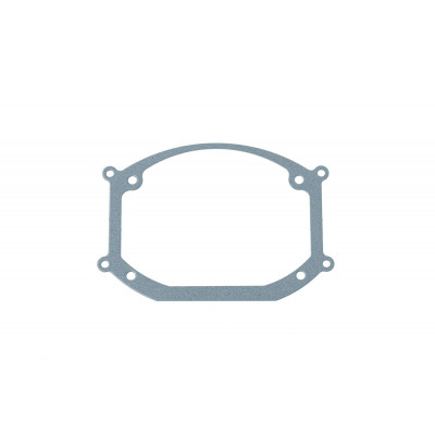 Переходная рамка Audi Q5 I для установки модулей Koito Q5 вместо штатных модулей (комплект, 2 шт.) арт: OPR-158