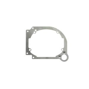"""Переходная рамка Mazda 6 II (GH) для установки Hella 3/3R/5R/ Optima Magnum 3.0"""" (комплект, 2 шт.) арт: OPR-162"""