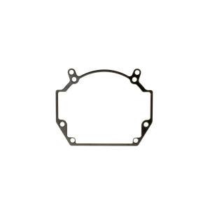 """Переходная рамка Volkswagen Touareg I для установки Hella 3/3R/5R/ Optima Magnum 3.0"""" (комплект, 2 шт.) арт: OPR-164"""