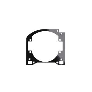 Переходная рамка SsangYong Kyron для Optima Bi-LED вместо штатных галогенных/ксеноновых модулей (комплект, 2 шт.) арт: OPR-18