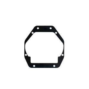 """Комплект переходных рамок (2шт.) на Kia Sportage 4 (2015+) для Optima BiLED PS/ IS/ 5R / Magnum 3.0"""" вместо штатных модулей"""