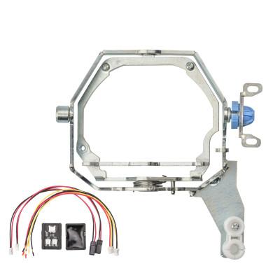 """Переходная рамка Bosch AL Intellect (AFS) на PS 3.0"""" / 5R5R-TQ с блоком обхода CAN (2 шт.) арт: OPR-266"""