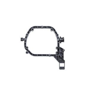 """Переходная рамка с Bosch AL 3.0"""" пластиковая база на PS 3.0"""" / 5R/5R-TQ / Magnum (комплект, 2 шт.)"""