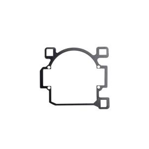 Переходная рамка Hyundai Sonata V (NF) для установки Optima Bi-LED вместо штатных модулей (2 шт.) арт: OPR-29