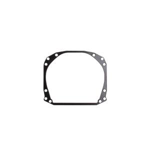 Переходная рамка Jeep Compass 2012-2016г.в. для Hella 3R вместо штатных модулей (комплект, 2 шт.) арт:  OPR-317