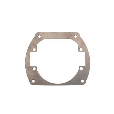 Переходная рамка Chevrolet Tahoe IV для модулей Optima Bi-LED вместо штатных галогенных/ксеноновых линз (комплект, 2 шт.) арт: OPR-39