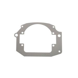 Переходная рамка Subaru Legacy IV/Outback III для модулей Optima Bi-LED вместо галогенных/ксеноновых линз (комплект, 2 шт.)