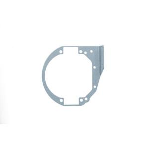 Переходная рамка Lexus GX470 I (J120) AFS для модулей Optima Bi-LED (комплект, 2 шт.)
