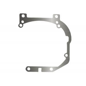 """Переходная рамка Mazda 3 II (BL) для установки Hella 3/3R/5R/ Optima Magnum 3.0"""" вместо штатных галогенных/ксеноновых модулей (комплект, 2 шт.)"""