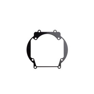 """Переходная рамка Daewoo Nexia II (N150) для установки Optima Ultimate 2.5"""" вместо штатных галогенных/ксеноновых модулей (комплект, 2 шт.) арт: OPR-84"""
