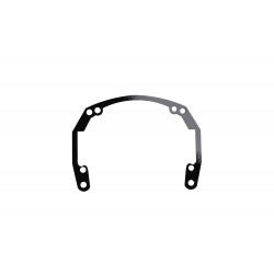 Переходная рамка для замены Bosch AL 3/3R на Optima Bi-LED PS / Hella 5R /  арт: OPR-98
