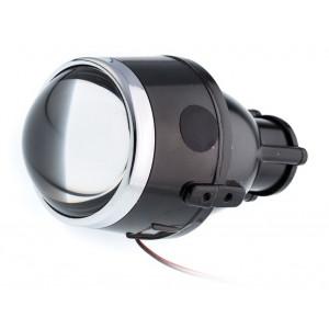 "Би-модуль для ПТФ Optima Waterproof Lens 2.5"" под лампу H11 2.5 дюйма (70 мм)"
