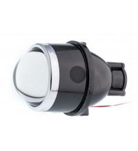 "Би-модуль для ПТФ Optima Waterproof Lens 3.0"" под лампу H11 (76,2 мм) арт: LENS-IP65-3.0"
