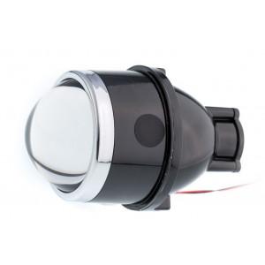 "Би-модуль для ПТФ Optima Waterproof Lens 3.0"" под лампу H11 (76,2 мм)"