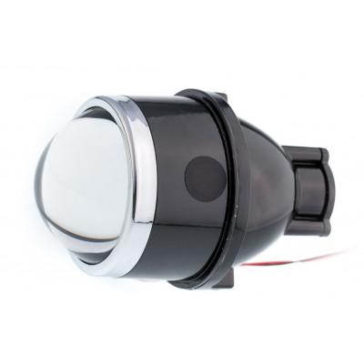 "Би-модуль для ПТФ Optima Waterproof Lens 3.0"" под лампу H11 (90 мм)"