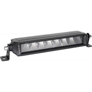 Фара светодиодная NANOLED DOUBLE SIDE, ближний или дальний свет 80W, 8 LED, 5000K, 256*58*41 мм
